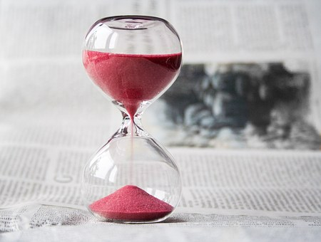 Impariamo a gestire il nostro tempo